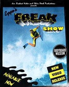 Eppo's Freak Show