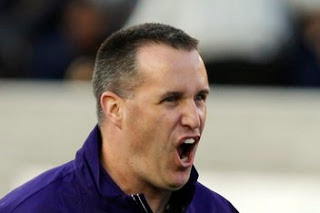 Pat Fitzgerald now highest paid Northwestern University employee.