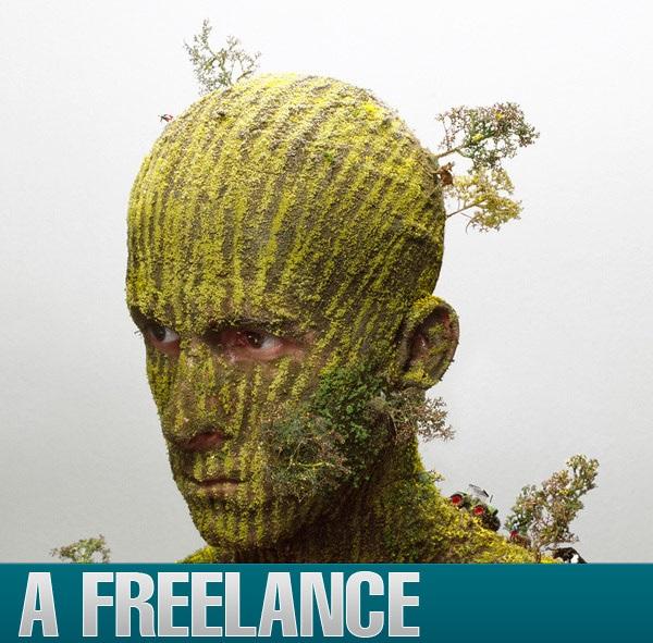 graphic design freelancers