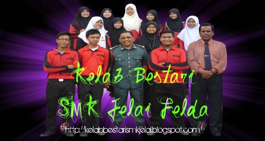 Kelab Bestari SMK Jelai (F)
