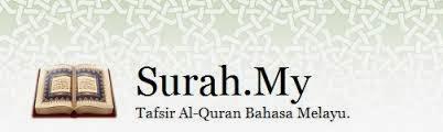 Surah.My (Tafsir Al-Quran Bahasa Melayu/ Bacaan 30 Juz)