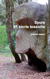 Spore - 21 storie tossiche