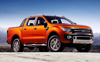 2015 Ford Ranger USA Replacement