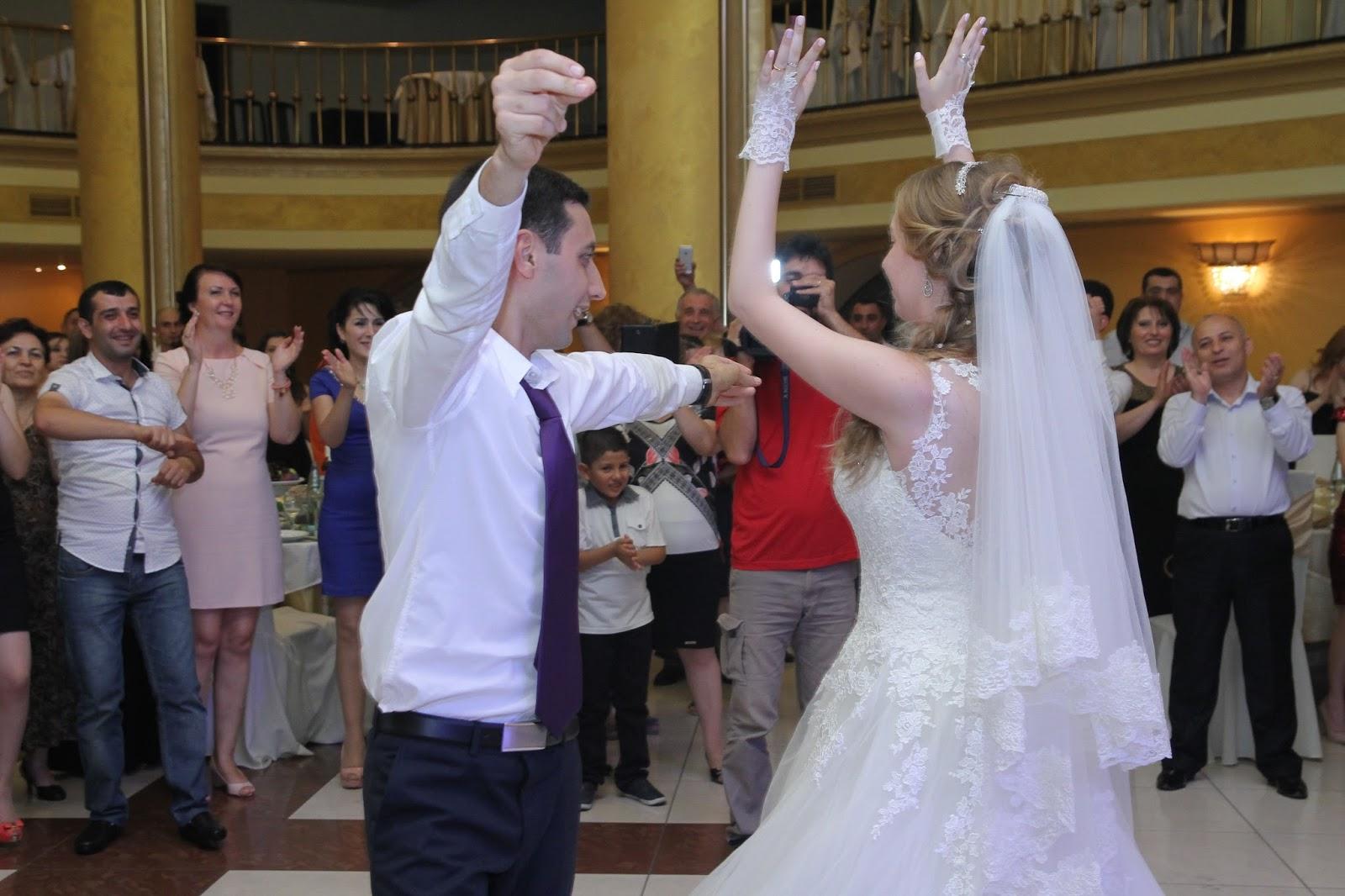Свадьба в Армении 7