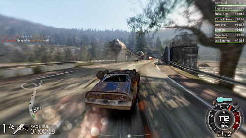 Gas Guzzlers Extreme - 2013 Screenshots