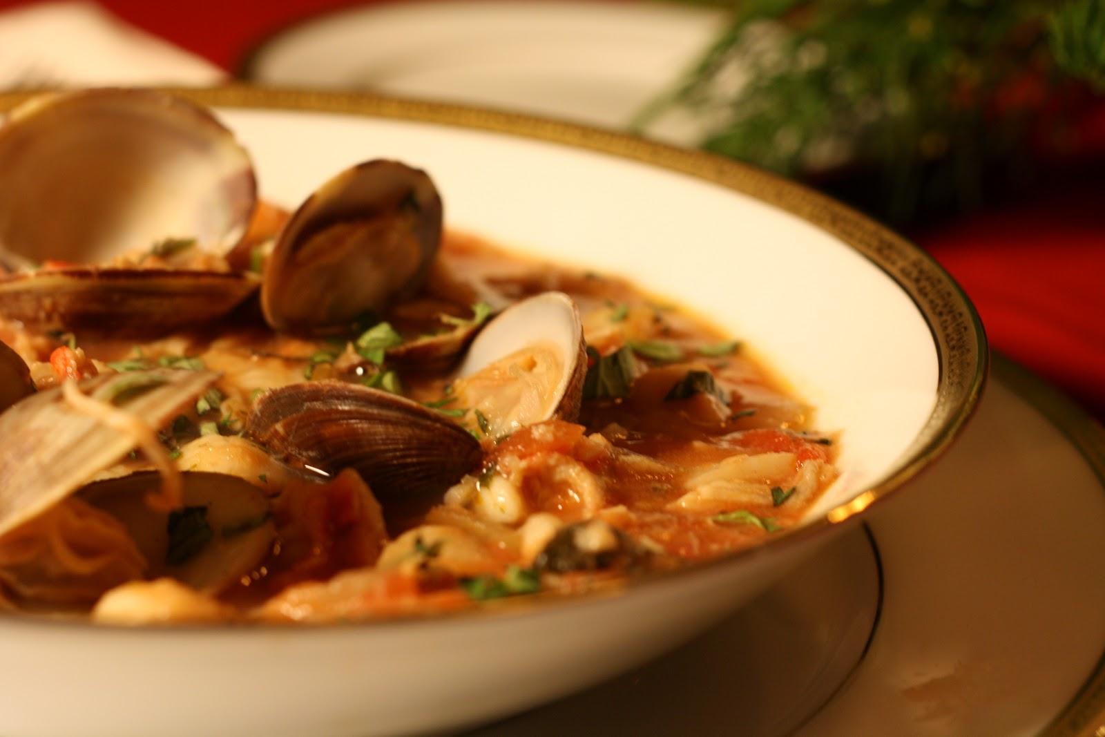 Des roches dans la cuisine la soupe de poisson - Cuisine soupe de poisson ...