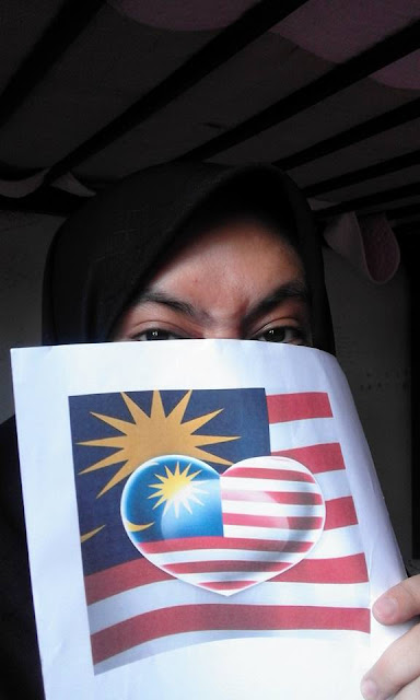Segmen irrayyan | Hari Malaysia 2015