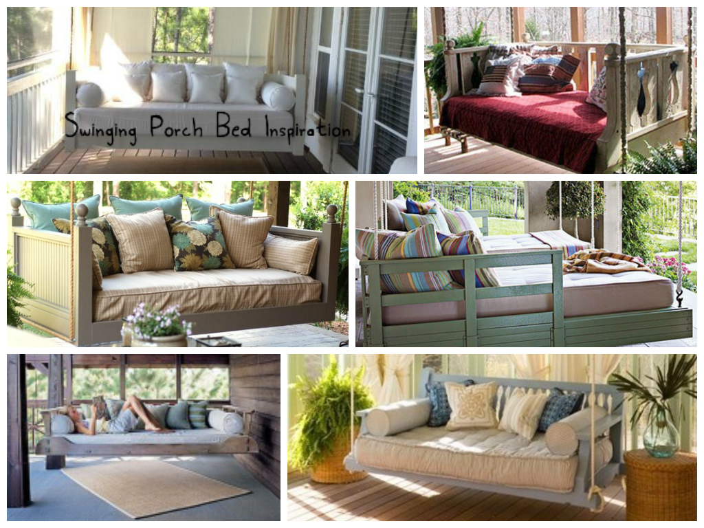 Porch Swing Bed Decor You Adore Porch Swing Yes Please Part 1
