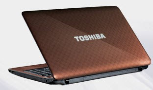 best Toshiba Satellite L750-X5315