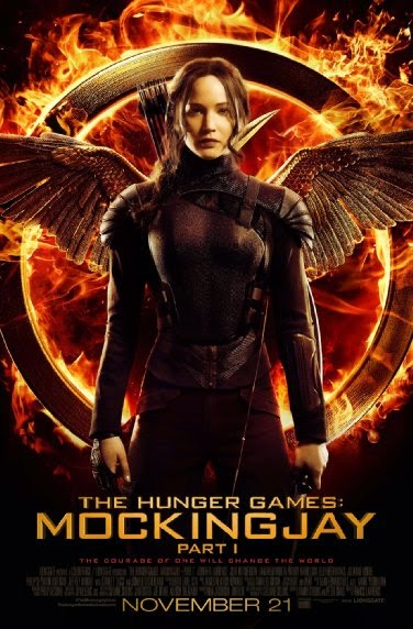 Xem Phim Húng Nhại 1 - The Hunger Game: Mockingjay Part 1