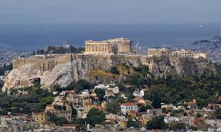 Φοβερή εφαρμογή! Δείτε live εικόνα από όποια περιοχή της Ελλάδος θέλετε!