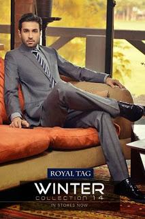 Royal Tag Suits 2014