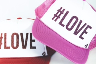 #Love Hat