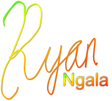 Ryan Ngala