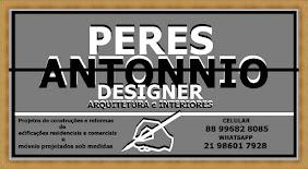 PERES ANTONIO DESIGNER