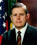 SAIC John Magaw, Bush 41 (later, Director+Director of ATF)