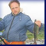 Полярный Урал: как друзья ловили рыбу!