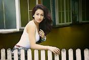 Actress Aksha glamorous photos-thumbnail-4