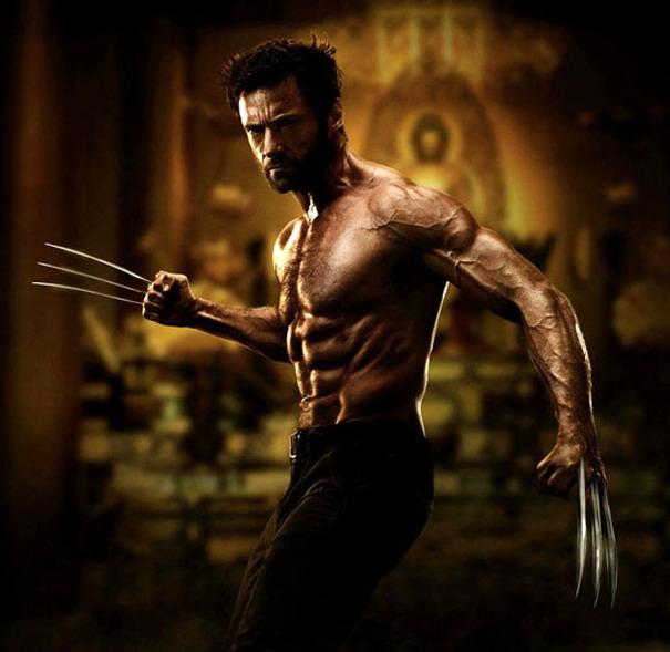 Wolverine Movie Pic