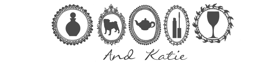 And Katie / UK Beauty and Lifestyle Blog