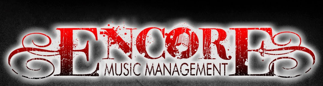 Band Management & Booking