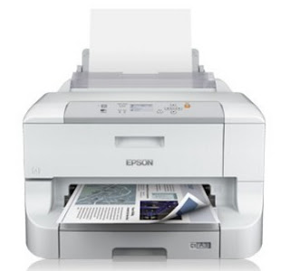 Epson WorkForce Pro WF-8090 Driver Free Downloas