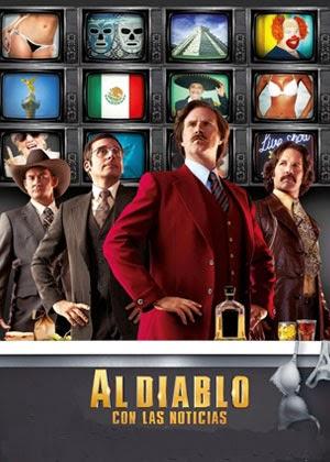 Al Diablo con las Noticias (2013)