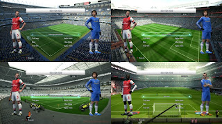 Stadium Preview HD for PES2013 by nhocnhunhuoc