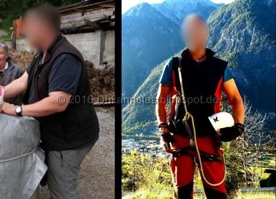 Über 50 Kilo verloren