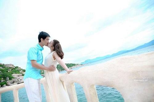Những địa điểm chụp ảnh cưới đẹp