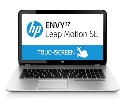 HP Envy-17 best laptop images