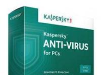 Harga Kaspersky Antivirus Terbaru 2015 Full Version