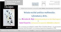 Diálogos entre literatura y arte en la BVA
