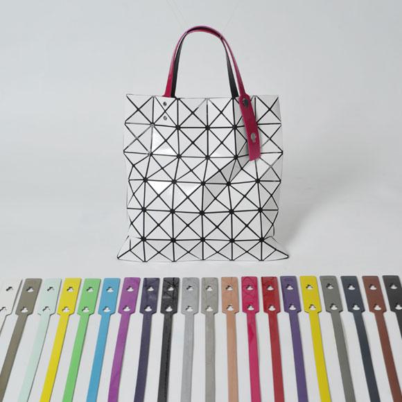 59037e5dcdfe Bao Bao Issey Miyake - The Handbag Concept