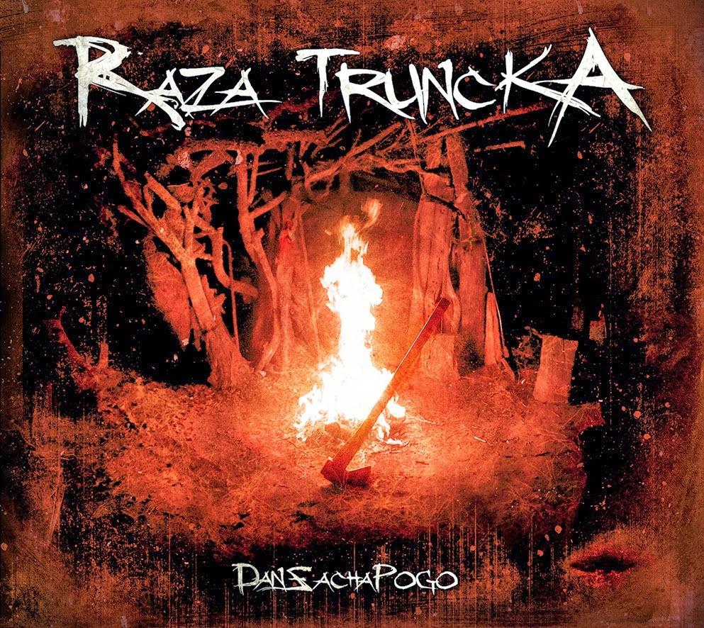 Raza Truncka - DanZachaPogo (2013)