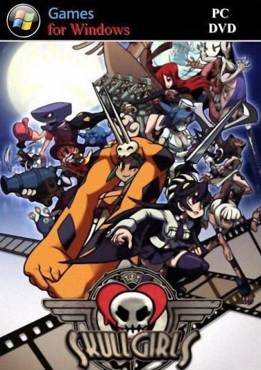 Download Game Pc Skullgirls 2013 Full Iso 100 Working
