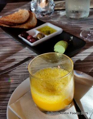 Prelog's carrot juice