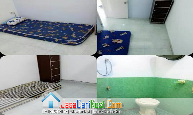 Kost Putra Villa Bukit Tidar #83