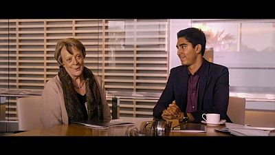 The Second Best Exotic Marigold Hotel (Movie) - Official Trailer - Song / Music
