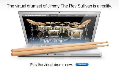 Games Virtual Drums Online Terbaru
