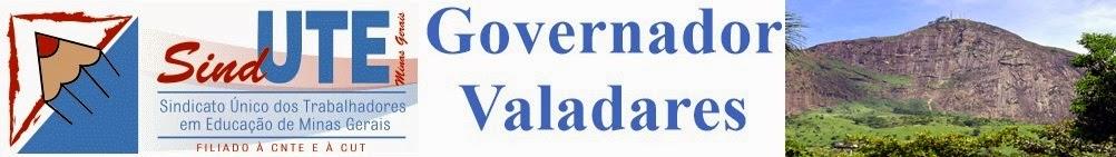 Sind-UTE Governador Valadares