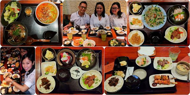 Akane Restaurant Jakarta