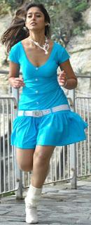 Ileana Running Beauty 5