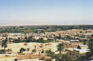 Jericho Israel 10 Kota Bersejarah Terkenal Di Dunia