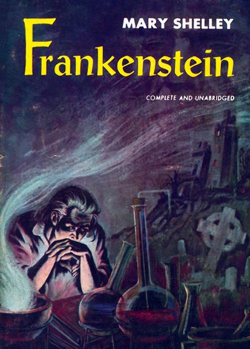 Fantasy Book Cover Generator : Luigi galvani my connection with frankenstein