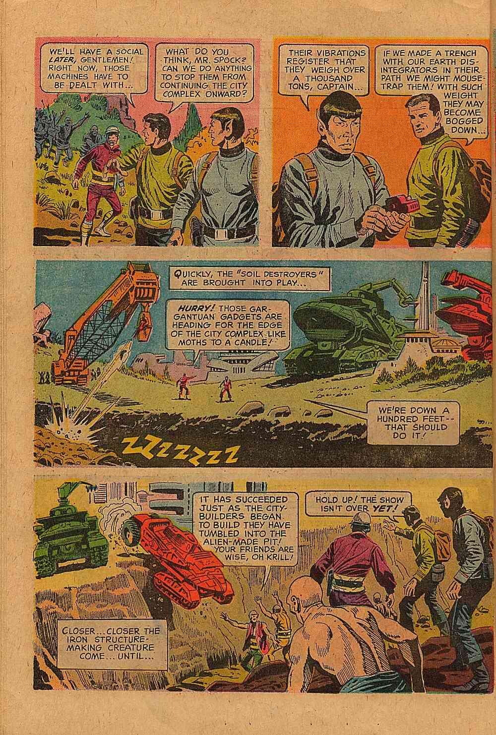 Star Trek (1967) Issue #3 #3 - English 17