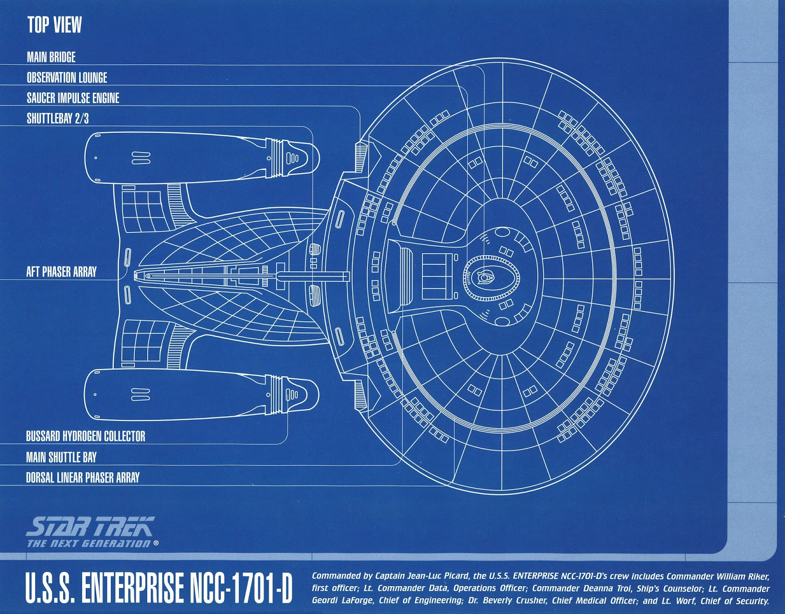 Raaques blueprint films and pakistan blueprint of spaceship from star trek malvernweather Gallery