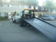 Holland MI Towing Service Provider