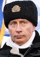 Vladimir Putin le compraría zapallos orgánicos, a Michelle Obama...