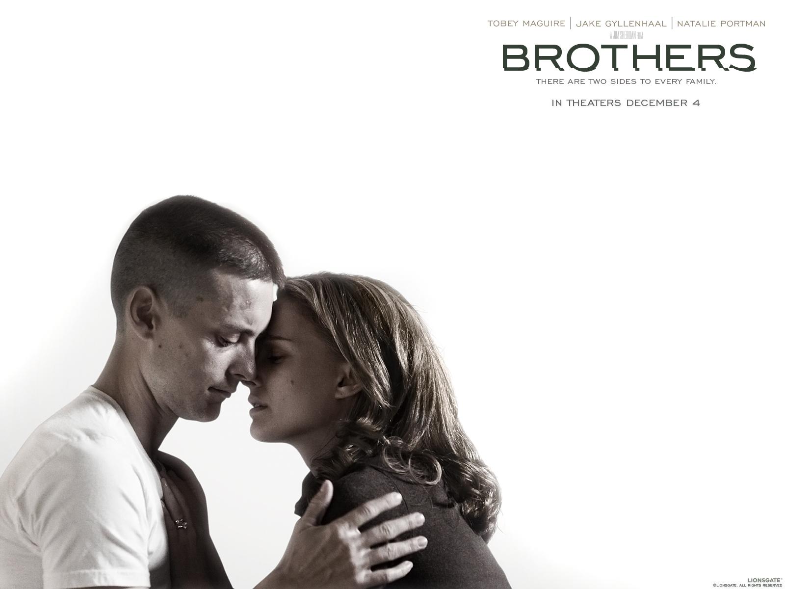 Tami Holman: brothers wallpapers